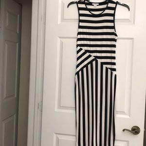 Nice dress, Bar III, size M